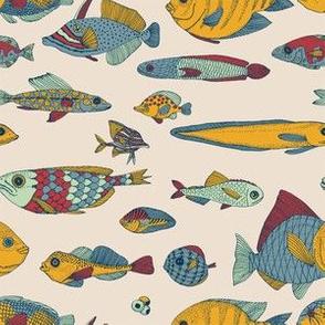Fishity fish