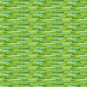Bamboo-o-rama