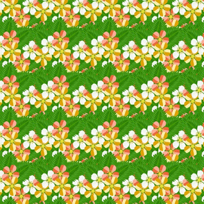 Strawberry_patch_blooms_and_leaves_colourful
