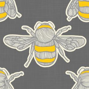 Bumblebee BUZZ