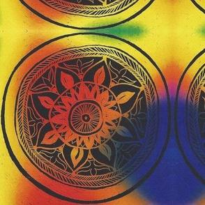 Sunflowercircle