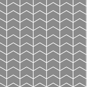 dark grey chevron - farm coordinate