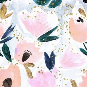 Dreamy Flora