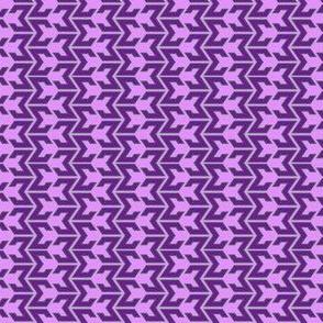 Sigma! (purple/green)