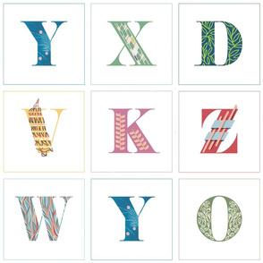 alphabet_eloquent_font