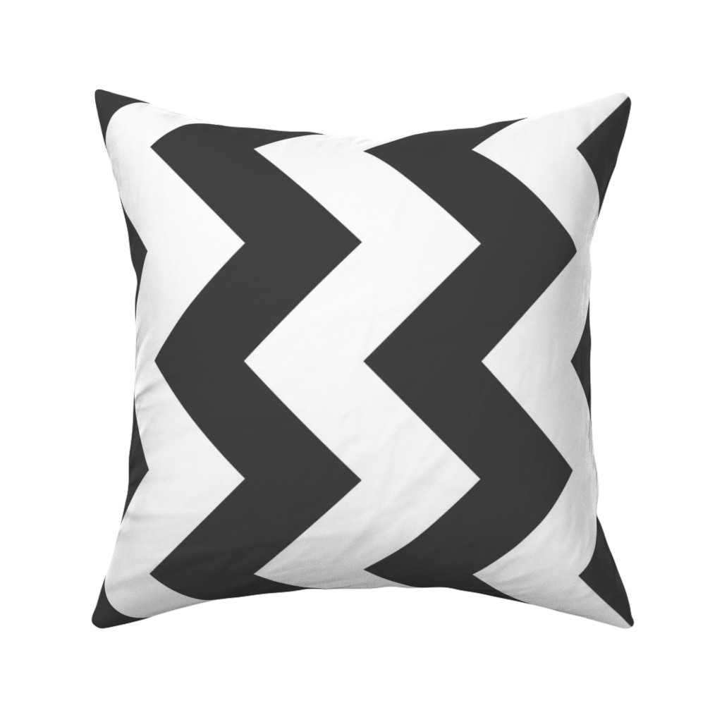 Catalan Throw Pillow featuring UMBELAS ZIGGY 3 by umbelas