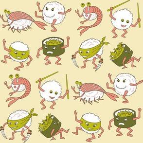 06720831 © kung-fu sushi