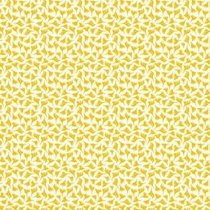 Swedish Fronds Yellow