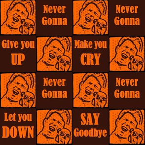 Rick Rolled