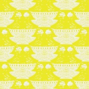 Bowl mustard