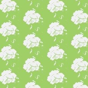 Rose lightgreen