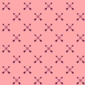 Arrows_on_Pink_Flamingo