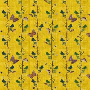 Ivy_design_yellow_background
