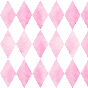 Pink Diamonds - small