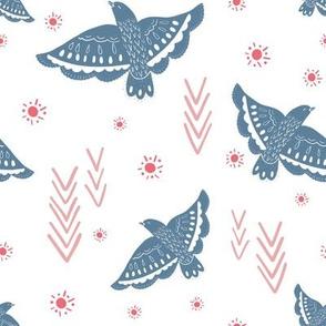 Kristin Nicole Indie Birds