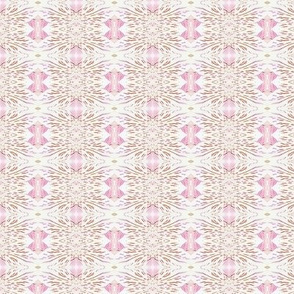 Double Pink Diamond