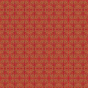 Roman Cross - 3 color