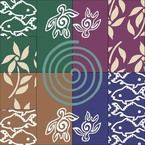 Swatch-test-_cheater_quilt_for--multicolor-gypsy-skirt1