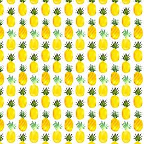 Pineapple love mini