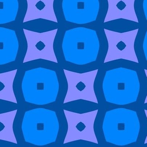 Donuts A (Blue)