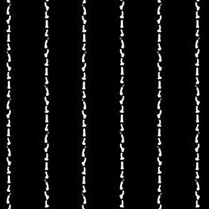 Peen-stripe, the Penis Pinstripe