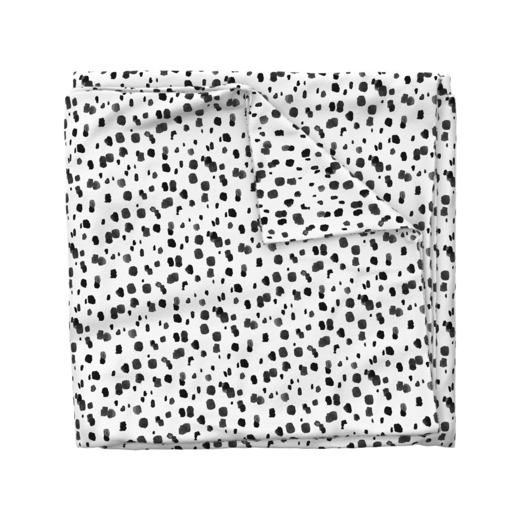 Wyandotte Duvet Cover featuring Inky_Bits by crystal_walen