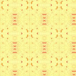 Tapestry-yellow
