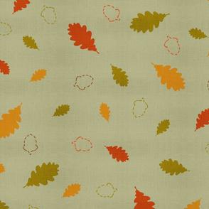 Hello Autumn! Coordinate