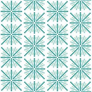 Confetti Bursts Multi (Cool)