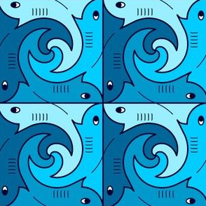 00675119 : shark4 : naval