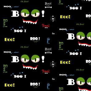 The Big Bad Boo