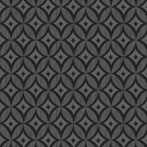 Boldly Mod (Gray)
