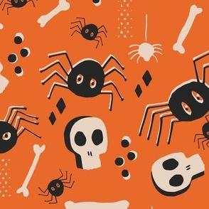 Vintage Halloween, Large