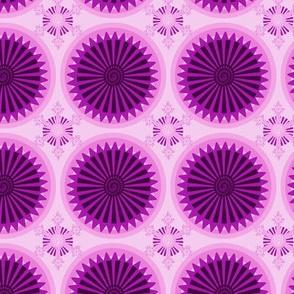 Violet's Eye
