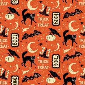 Vintage_Halloween_Trick_or_Treat_Boo
