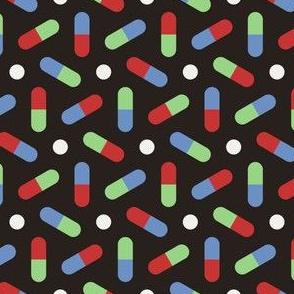 06764314 : R6 pills 3 : fifties visions