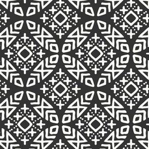 (small scale) modern moroccan