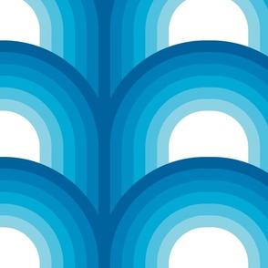 Arches // Ocean