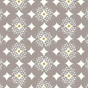 Globe Amaranth - Gray - Small