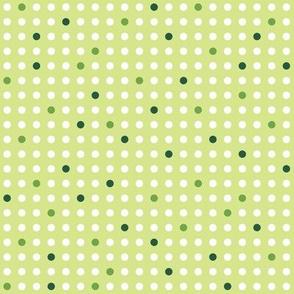 Happy Dots Floridian