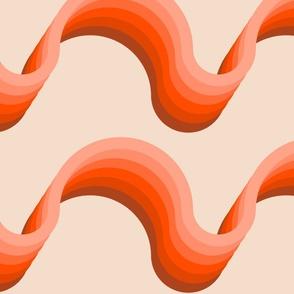 Ribbon // Red Rocks