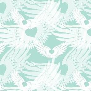 Heartwings II: Seaglass Angels