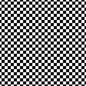 Checkers - Moonlight on Midnight