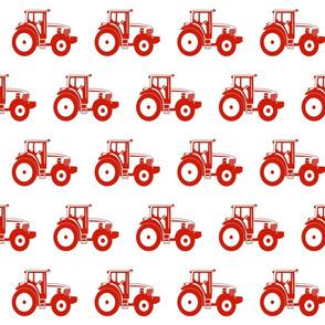 Tractor_red_semi