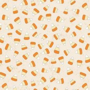 Candy Corn Cloister