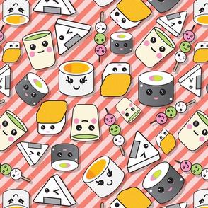 Kawaii-Sushi