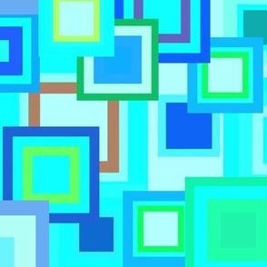 squared 5