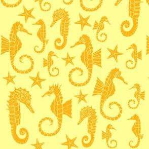 Sea Dream - Goldmarine - Seahorses