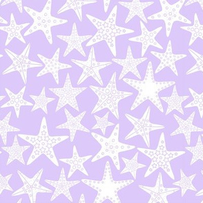 Sea Dream - Ultramarine - Starfish
