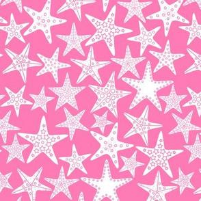 Sea Dream - Pinkmarine - Starfish